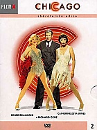Chicago (Film X) (DVD)