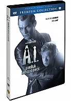 A.I. Umělá inteligence PREMIUM COLLECTION (DVD)