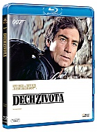 JAMES BOND 007: Dech života 2015 (Blu-ray)
