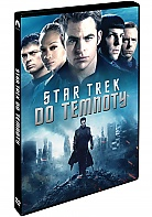 STAR TREK Do temnoty (DVD)