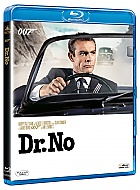 JAMES BOND 007: Dr. No 2015 (Blu-ray)