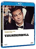 JAMES BOND 007: Thunderball 2015 (Blu-ray)