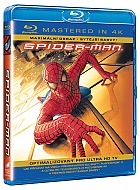 SPIDER-MAN (Mastered in 4K) (Blu-ray)