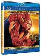 SPIDER-MAN 2 (Mastered in 4K) (Blu-ray)