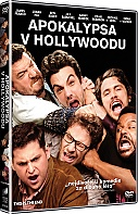 Apokalypsa v Hollywoodu (DVD)