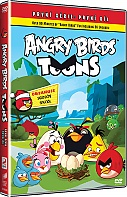 ANGRY BIRDS Toons - Volume 1 (DVD)