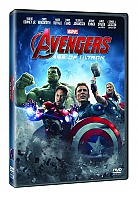 AVENGERS 2: The Age of Ultron (DVD)