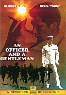 An Officer and a Gentleman (Důstojník a gentleman) (DVD)