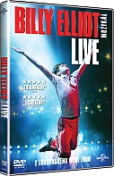 Billy Elliot Muzikál (DVD)