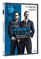 Legendy zločinu (DVD)