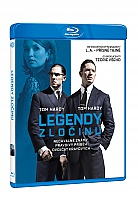 Legendy zločinu (Blu-ray)
