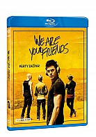 We Are Your Friends (Blu-ray)
