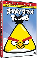 Angry Birds Toons 1 (Big Face) (DVD)