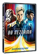 Star Trek: Do neznáma (DVD)