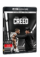 Creed (4K Ultra HD + Blu-ray)