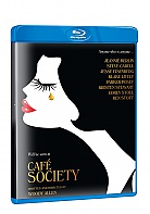 CAFE SOCIETY (Blu-ray)