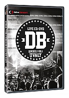 Divokej Bill Úvaly Live + CD Soundtrack (DVD + CD)
