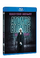 ATOMIC BLONDE: Bez lítosti (Blu-ray)