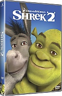 SHREK 2 (BIG FACE) (DVD)