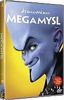 MEGAMYSL (BIG FACE) (DVD)