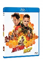 ANT-MAN AND THE WASP (Blu-ray)