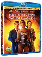 PROFESSOR MARSTON & THE WONDER WOMAN (Blu-ray)