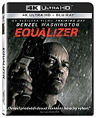EQUALIZER (4K Ultra HD + Blu-ray)