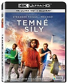 TEMNÉ SÍLY (4K Ultra HD + Blu-ray)