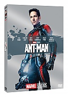 ANT-MAN - Edice Marvel 10 let (DVD)