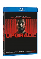 UPGRADE (Blu-ray)