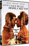 KDYBY ULICE BEALE MOHLA MLUVIT (DVD)