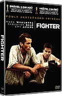 THE FIGHTER (DVD)