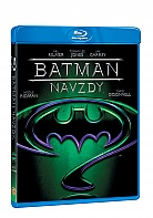 BATMAN NAVŽDY (Blu-ray)