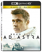 AD ASTRA (4K Ultra HD + Blu-ray)
