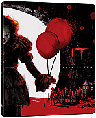 TO KAPITOLA 2 (Stephen King's IT: CHAPTER TWO) (2019) Steelbook™ Limitovaná sběratelská edice (4K Ultra HD + 2 Blu-ray)