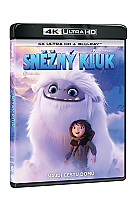 SNĚŽNÝ KLUK (4K Ultra HD + Blu-ray)
