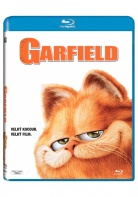 Garfield (Blu-ray)