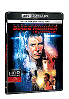 BLADE RUNNER: Final Cut (4K Ultra HD + Blu-ray)