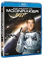 JAMES BOND 007: Moonraker (Blu-ray)