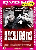 HOOLIGANS: The Football Factory (papírový obal) (DVD)