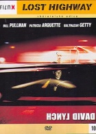 Lost Highway (Film X) (DVD)