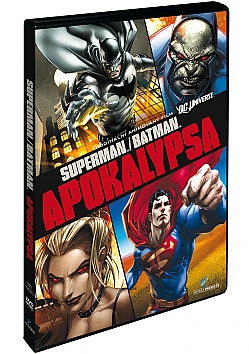 Superman/Batman - Apokalypsa