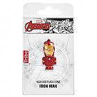USB FLASH DISK IRON MAN 16 GB (Merchandise)